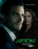 Arrow movie poster (2012) picture MOV_735467b7