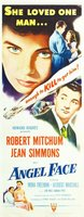 Angel Face movie poster (1952) picture MOV_3d196f23