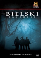 The Bielski Brothers movie poster (1994) picture MOV_735d0497