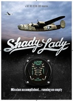 Shady Lady movie poster (2012) picture MOV_735daca2
