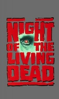 Night of the Living Dead movie poster (1990) picture MOV_735ecafb