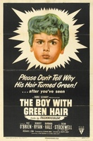 The Boy with Green Hair movie poster (1948) picture MOV_736066c0