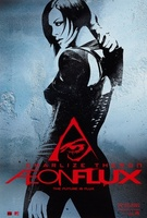 Æon Flux movie poster (2005) picture MOV_7361f0c1