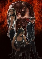 Terminator: The Sarah Connor Chronicles movie poster (2008) picture MOV_73625dfb