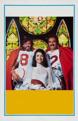 Semi-Tough movie poster (1977) poster MOV_73634e70