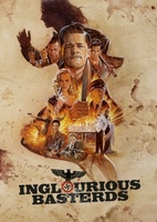 Inglourious Basterds movie poster (2009) picture MOV_7363ed96