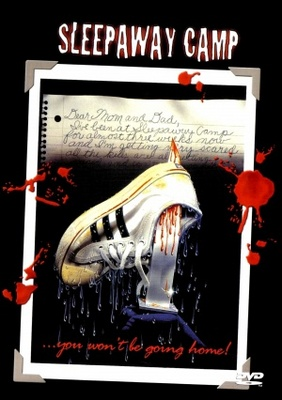 Sleepaway Camp movie poster (1983) poster MOV_736e1b22