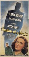 Shadow of a Doubt movie poster (1943) picture MOV_736e285d