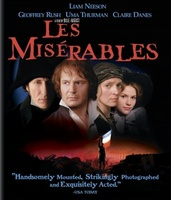 Les Misérables movie poster (1998) picture MOV_7370479a