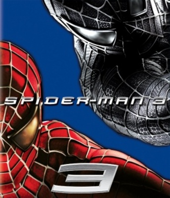 Spider-Man 3 movie poster (2007) poster MOV_7370ecff