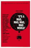 It's a Mad Mad Mad Mad World movie poster (1963) picture MOV_7373fe63