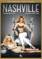 Nashville movie poster (2012) picture MOV_7376400e