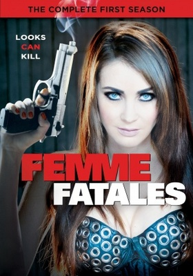 Femme Fatales movie poster (2011) poster MOV_73781540