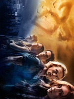 The Mortal Instruments: City of Bones movie poster (2013) picture MOV_737aa316