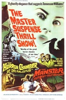 The Manster movie poster (1962) picture MOV_737ce939