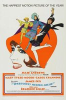Thoroughly Modern Millie movie poster (1967) picture MOV_73806657