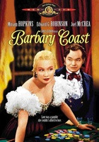 Barbary Coast movie poster (1935) picture MOV_7380edf4