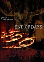 End Of Days movie poster (1999) picture MOV_7381b78b