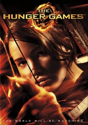 The Hunger Games movie poster (2012) poster MOV_7384676f