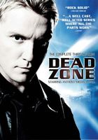 The Dead Zone movie poster (2002) picture MOV_73853ac3