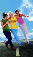 Crossroads movie poster (2002) picture MOV_73853b61
