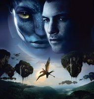Avatar movie poster (2009) picture MOV_7385b49b