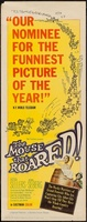 The Mouse That Roared movie poster (1959) picture MOV_7386af21