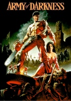 Army Of Darkness movie poster (1993) picture MOV_7393ebc4