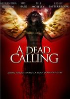 A Dead Calling movie poster (2006) picture MOV_739405f5