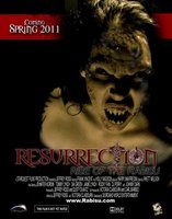 Resurrection movie poster (2011) picture MOV_73953a90