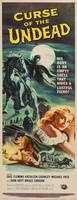 Curse of the Undead movie poster (1959) picture MOV_7396678d
