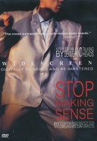 Stop Making Sense movie poster (1984) picture MOV_73977626