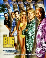 The Big Bounce movie poster (2004) picture MOV_7398768c
