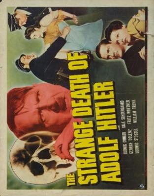 The Strange Death of Adolf Hitler movie poster (1943) poster MOV_73998812