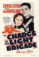 The Charge of the Light Brigade movie poster (1936) picture MOV_739afc3e