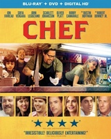 Chef movie poster (2014) picture MOV_739d363c