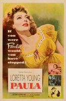 Paula movie poster (1952) picture MOV_739dd72e