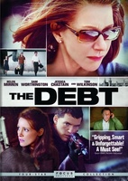 The Debt movie poster (2010) picture MOV_62b40f99
