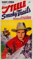Smoky Trails movie poster (1939) picture MOV_73a0ef24