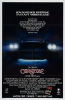 Christine movie poster (1983) picture MOV_73a577e3