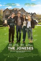 The Joneses movie poster (2009) picture MOV_73aa63ca