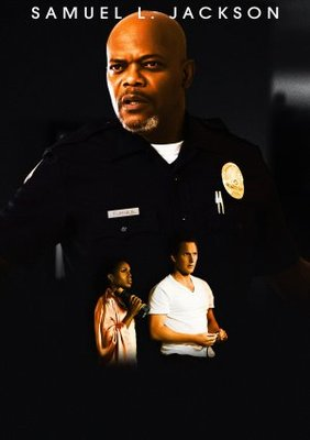 Lakeview Terrace movie poster (2008) poster MOV_73b7a607