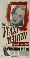 Flaxy Martin movie poster (1949) picture MOV_73bb79b2