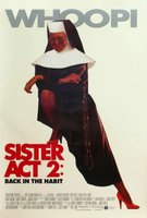 Sister Act 2: Back in the Habit movie poster (1993) picture MOV_73cf551d