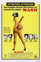MASH movie poster (1970) picture MOV_73cf6346