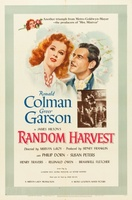 Random Harvest movie poster (1942) picture MOV_73d0d2ef
