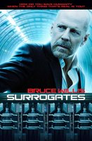 Surrogates movie poster (2009) picture MOV_73d3c004
