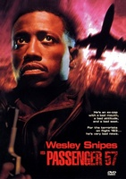 Passenger 57 movie poster (1992) picture MOV_73d7982f