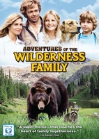 The Adventures of the Wilderness Family movie poster (1975) picture MOV_73da8f45