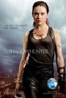 The Mortal Instruments: City of Bones movie poster (2013) picture MOV_73dad3b6